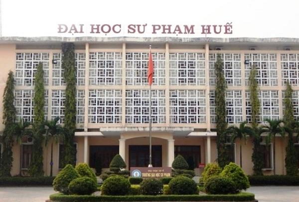 Tin tức tuyển sinh trường ĐH Sư Phạm Huế