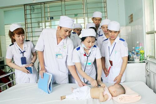 Bác sỹ là một nghề nguy hiểm và rủi ro