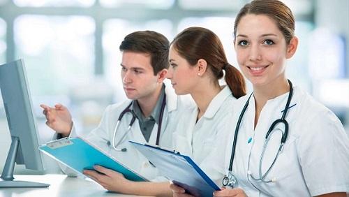 """Những tố chất """"Cần"""" để trở thành bác sĩ Y học giỏi và tâm huyết 1"""