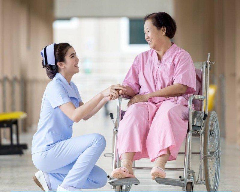 Những tố chất cần có khi theo học ngành Điều dưỡng là gì? 1
