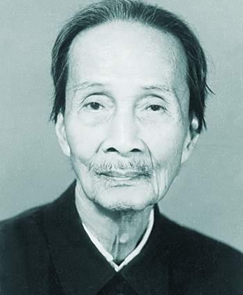 Chân dung giáo sư, bác sĩ Hồ Đắc Di