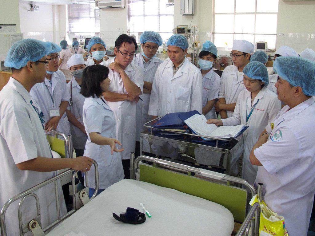 Bác sỹ cần có nhiều chuẩn mực đạo đức nghề nghiệp