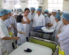 Làm thế nào để trở thành bác sĩ giỏi