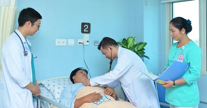 Bác sĩ nội trú- giấc mơ của mọi sinh viên y khoa