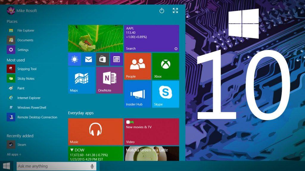 Windows Defender là gì? Cách tắt phần mềm diệt virus Win 10