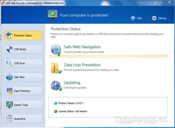 Tham khảo 7 phần mềm diệt virus USB tốt nhất hiện nay