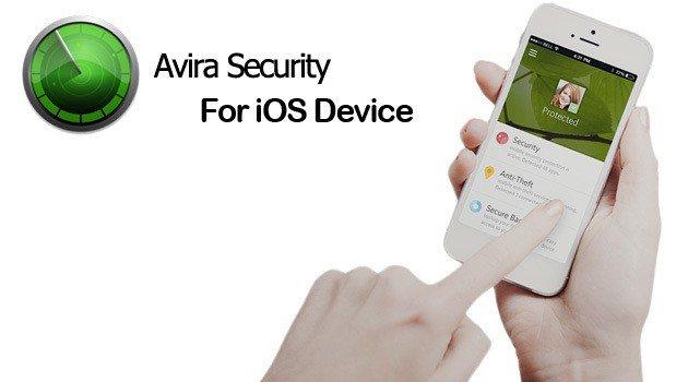 Avira Mobile Security là phần mềm diệt virus hàng đầu dành cho IP
