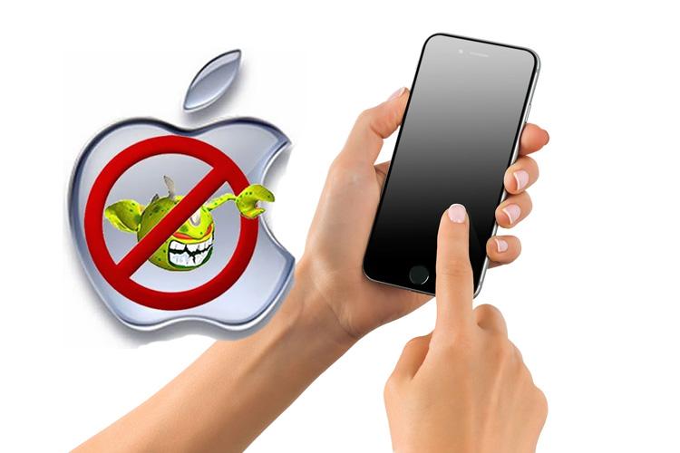 Lookout Mobile Security là phần mềm được nhiều người tin tưởng và sử dụng