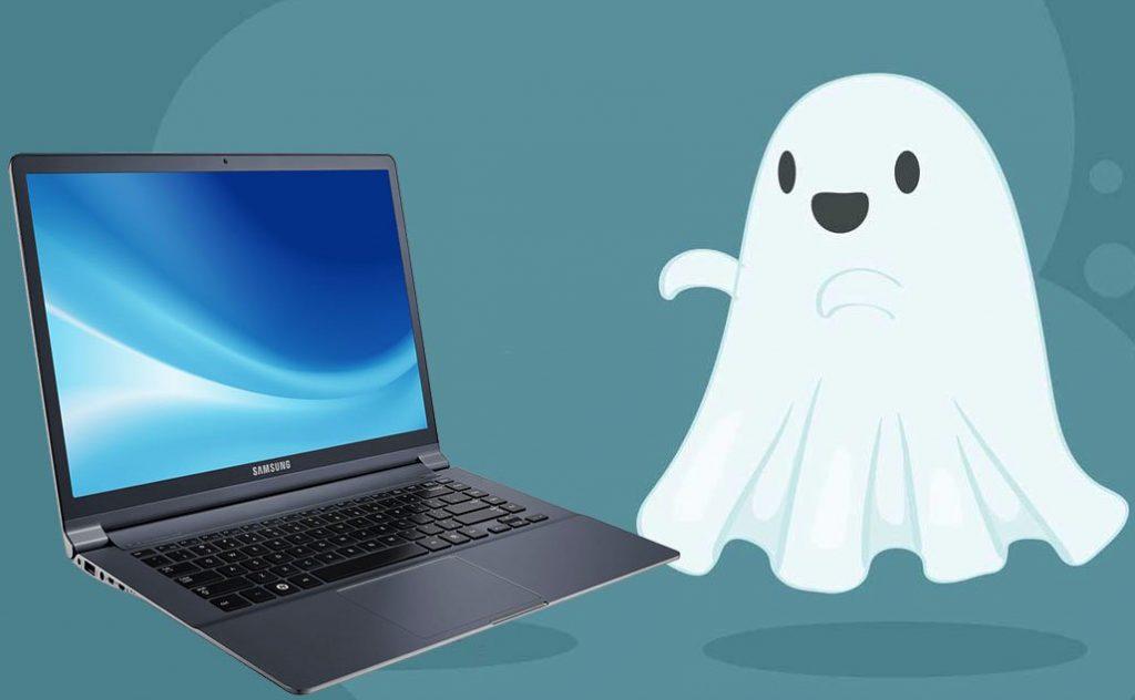 Hướng dẫn bạn cách ghost win 7 bằng usb nhanh và đơn giản nhất