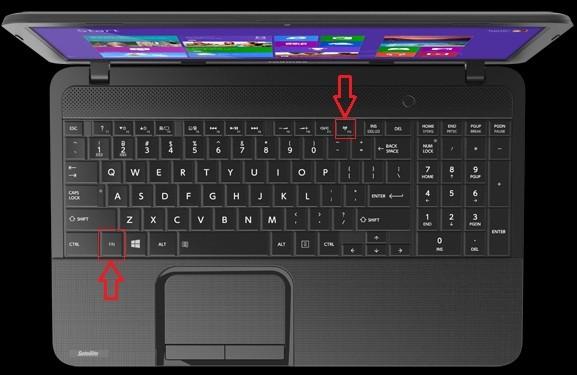 Tại sao máy tính không vào được Wifi