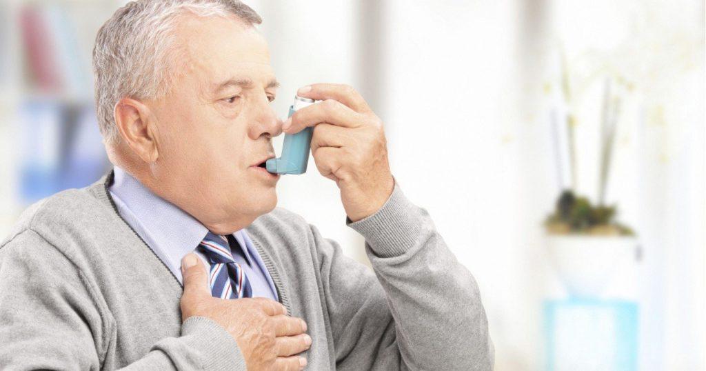 Nguyên nhân và triệu chứng của các bệnh về đường hô hấp
