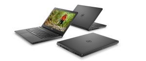 Laptop Dell Inspiron 3467 M20NR1 Core i3 Skylake