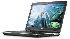Dell Inspiron - dòng laptop phổ thông của hãng Dell