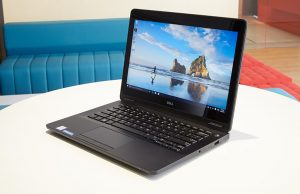 Laptop Dell Latitude E7270 Core i5-6300U