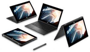 Dell Latitude- Laptop Doanh Nhân bền bỉ