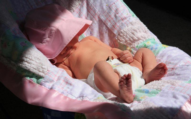 Một số cách phòng ngừa bệnh vàng da ở trẻ sơ sinh