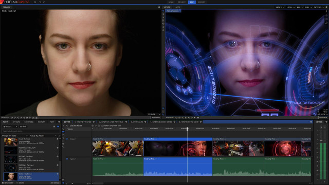 Adobe After Effects phần mềm kỹ xảo